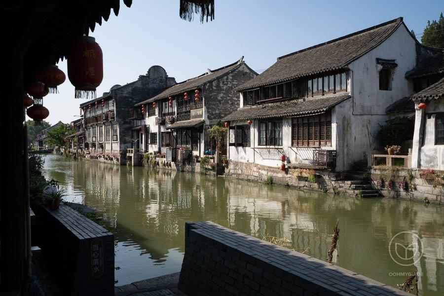 Scenery in Fengjing Ancient Town (85) - Fengjing Ancient Town 枫泾古镇 - Shanghai City Scenes.jpg